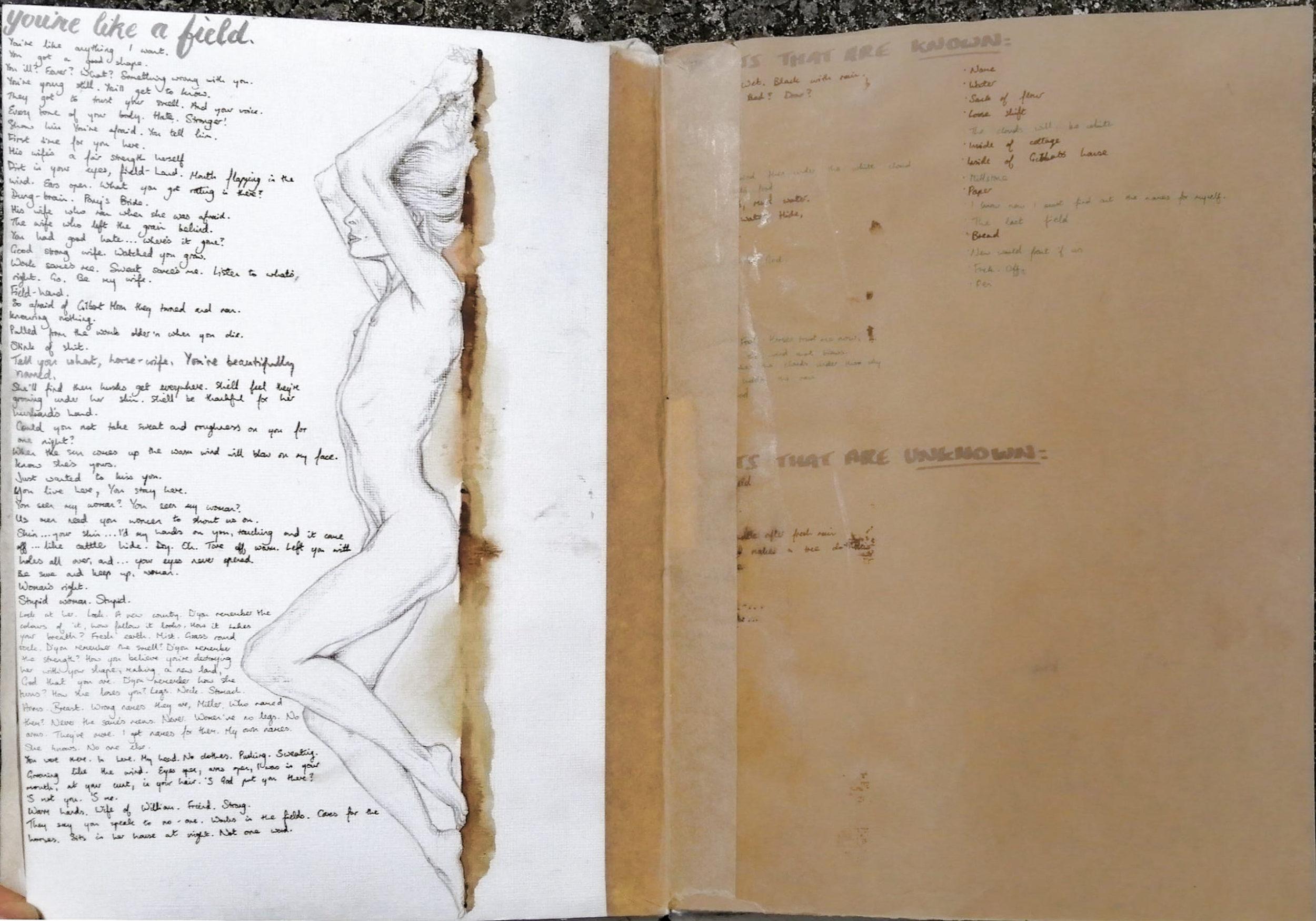 Knives In Hens sketchbook-13