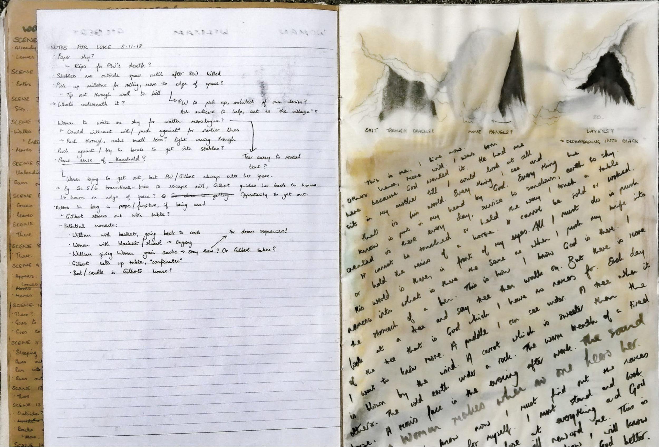 Knives In Hens sketchbook-17