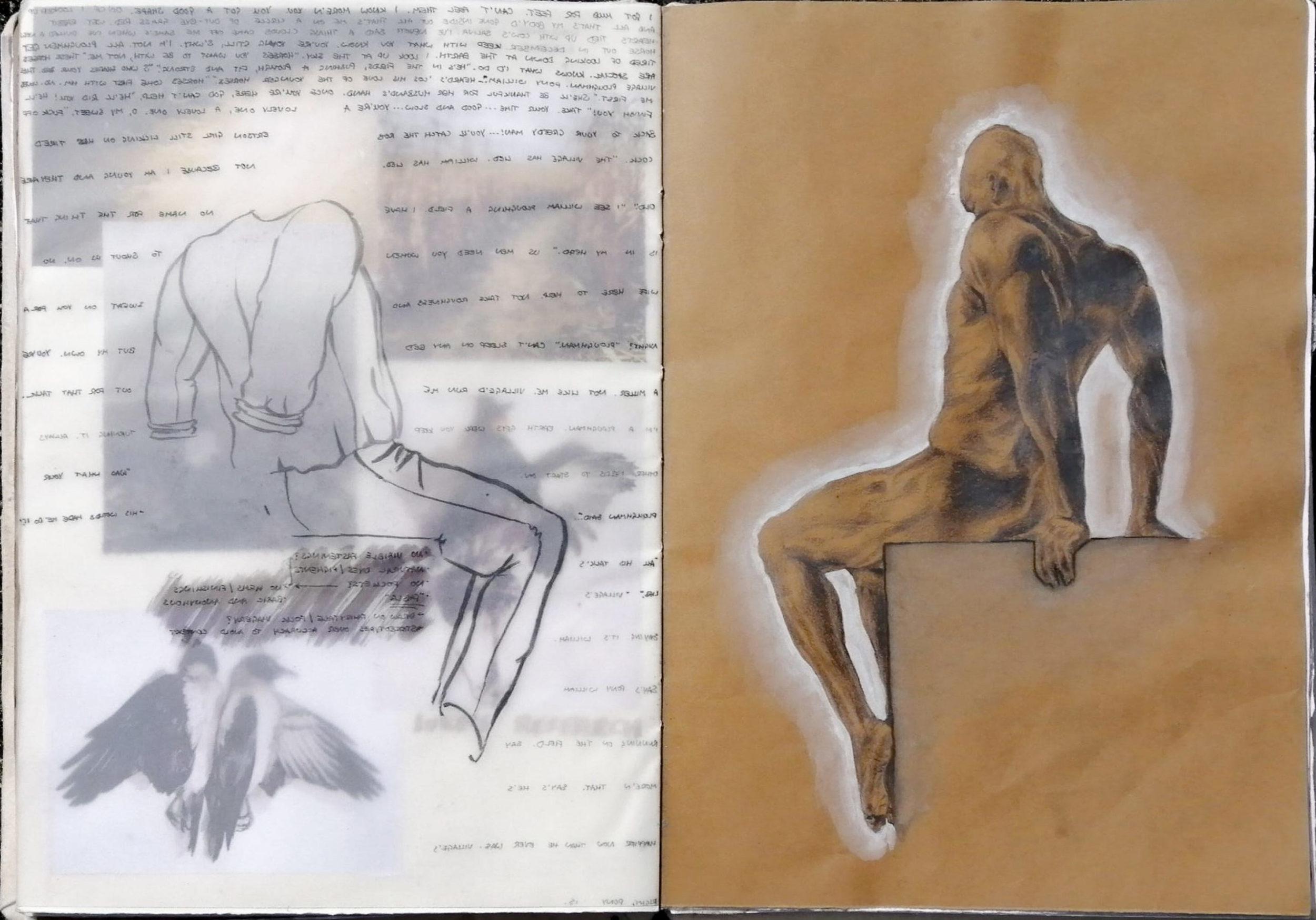 Knives In Hens sketchbook-21
