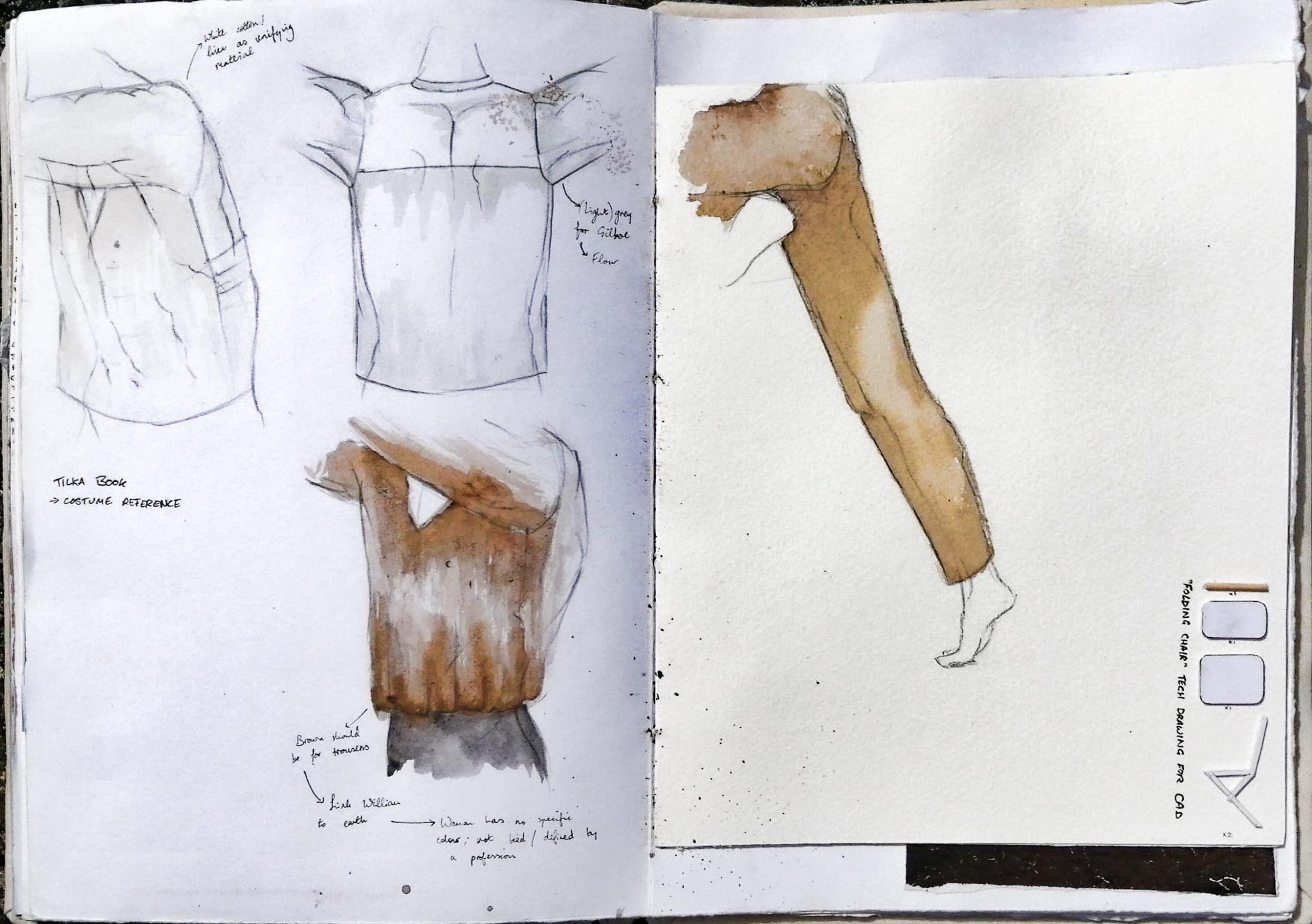 Knives In Hens sketchbook-28