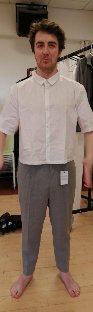 Georg 1